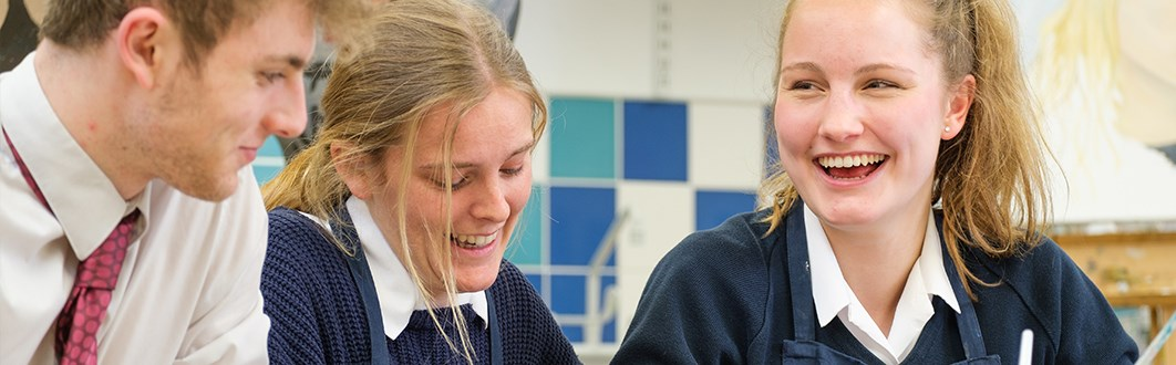 The extended project qualification enables sixth formers to pursue their studies in greater depth.