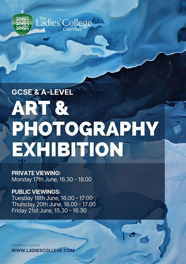 Art Photography Exhibition June 2019 Small