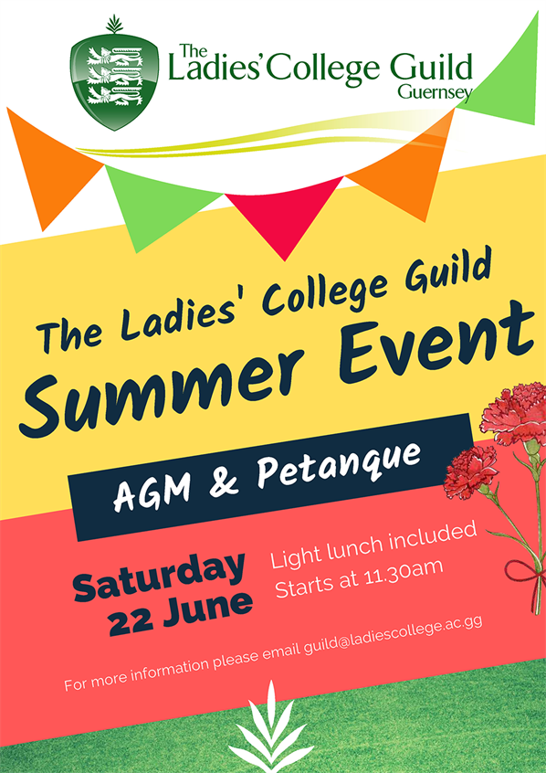 Summerevent Guild AGM And Petanque June 2019 (2)