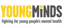 Wellbeing Logo Youngminds