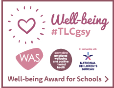 Well-being Award for Schools