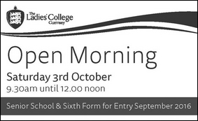 Senior School Open Day