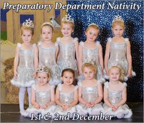 Preparatory Department Nativity